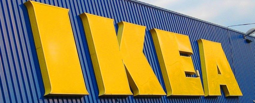 Centro comercial IKEA de Castilleja de la Cuesta en Sevilla