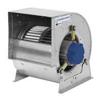 Ventilador centrífugo motor directo