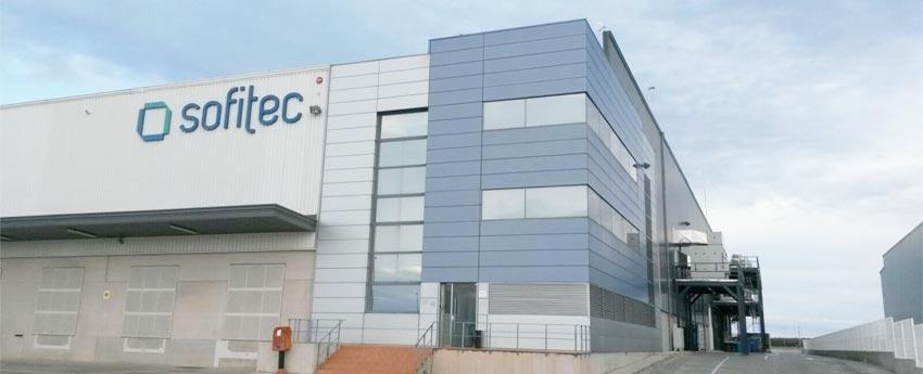 Nuevas instalaciones de Sofitec en Sevilla