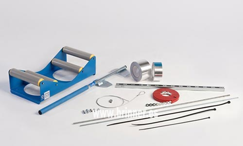 Material de montaje para conductos de chapa en sevilla - Conductos de chapa ...