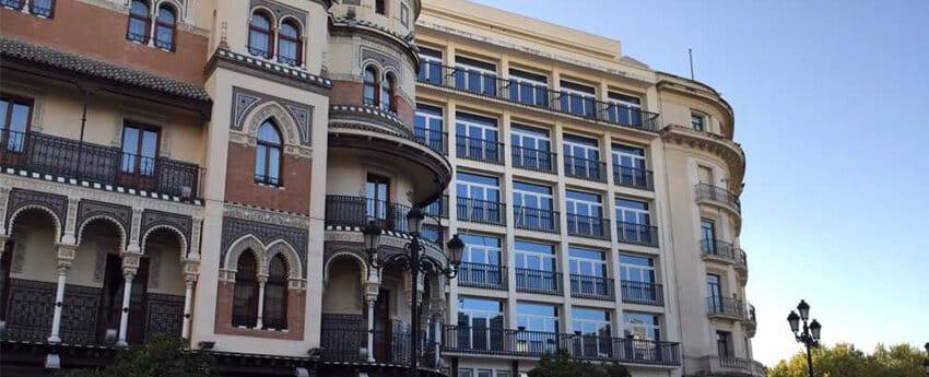 Hotel Drago Sevilla2